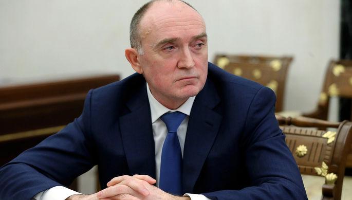 «Наше единство — это основа»: Путин поздравил россиян