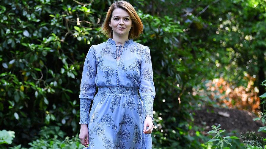 Юлия Скрипаль намерена выступить с заявлением, пишут СМИ