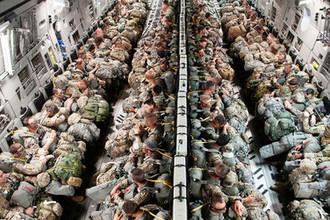 Подряд Пентагона: США готовятся к развертыванию войск в Европе