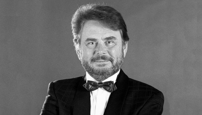 Композитор Сергей Березин, 1999 год