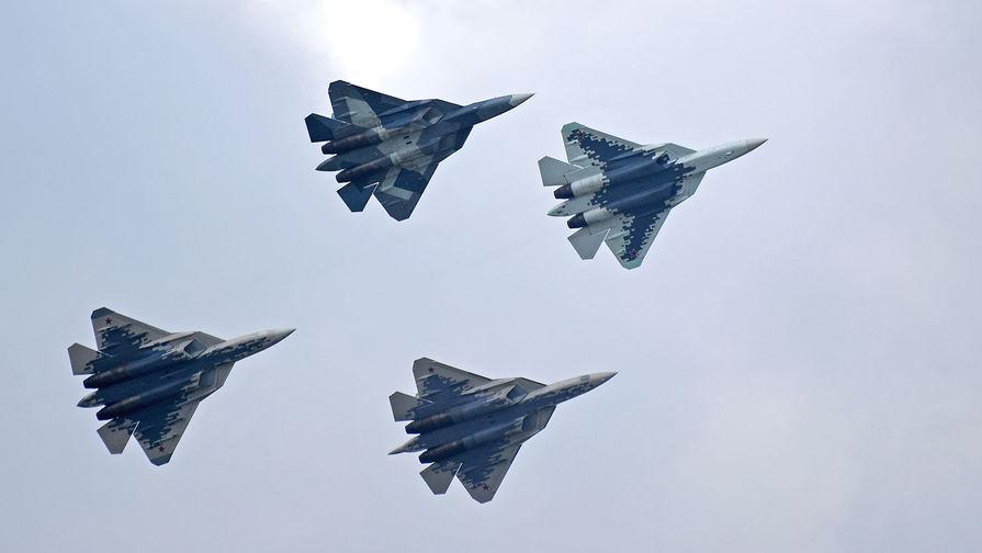 Беспилотный «Уголовник»: почему Су-57 беспокоит США