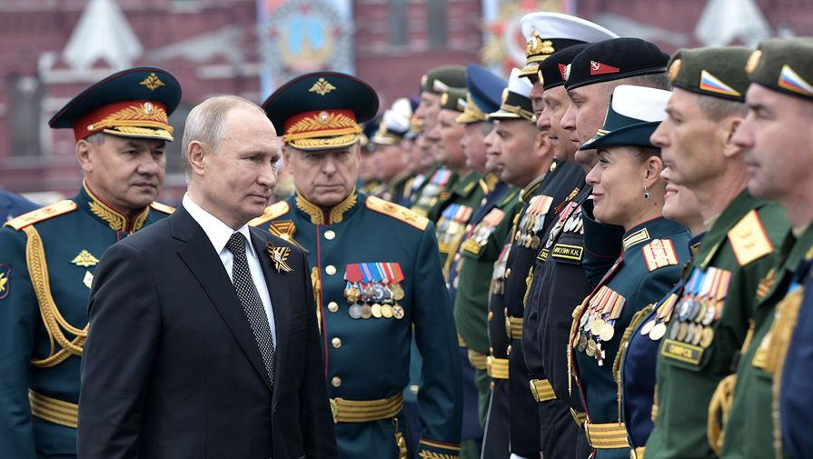 Путин дал оценку словам Зеленского об освобождении Освенцима украинцами