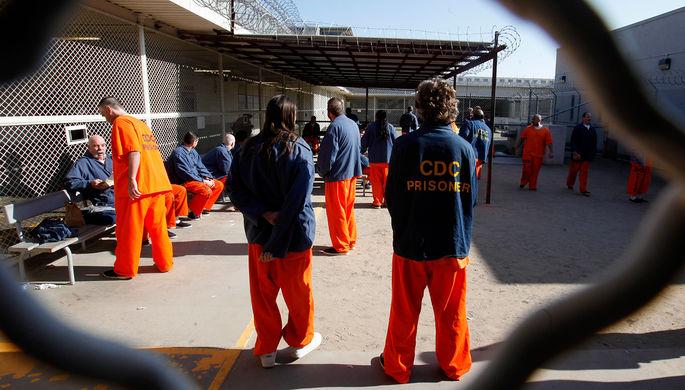 «Спасите жизни»: с чем сталкиваются россияне в тюрьмах США