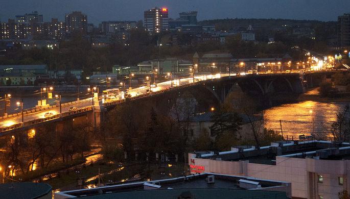 «Все ходуном ходило»: в Иркутске произошло землетрясение