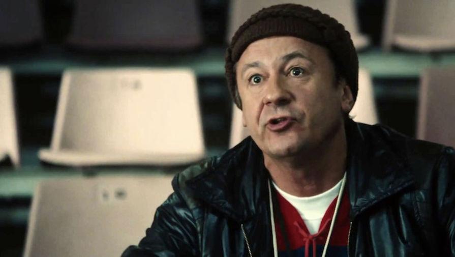 Кадр из фильма «Легенда №17» (2012)
