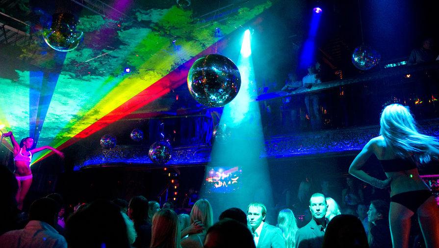 Ночной клуб на севере москвы клуб сфера на сталеваров москва