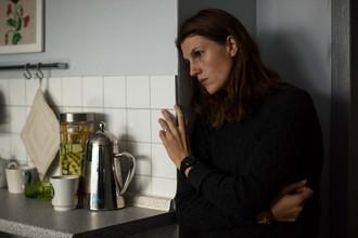Кадр из фильма «Нелюбовь»