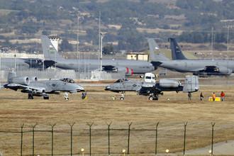 «Ядерные заложницы»: США не могут вывезти бомбы из Турции