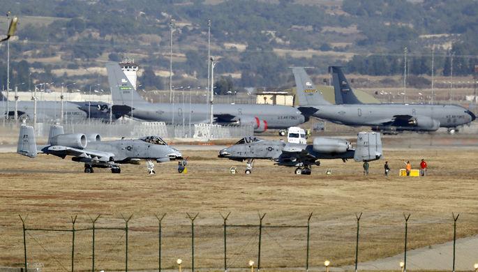 Обмен ударами из-за С-400: Турция готова закрыть базу для США