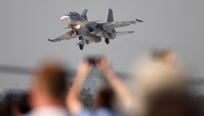 «Неприятный эпизод»: почему Минск отказался от базы ВКС РФ