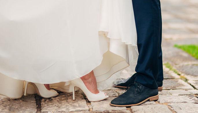 В Кувейте пара развелась через три минуты после свадьбы