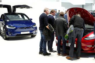 В кювете: почему провалились электромобили