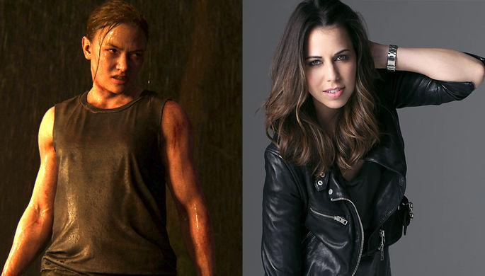 «Найду тебя и убью»: актрисе The Last Of Us 2 угрожают расправой