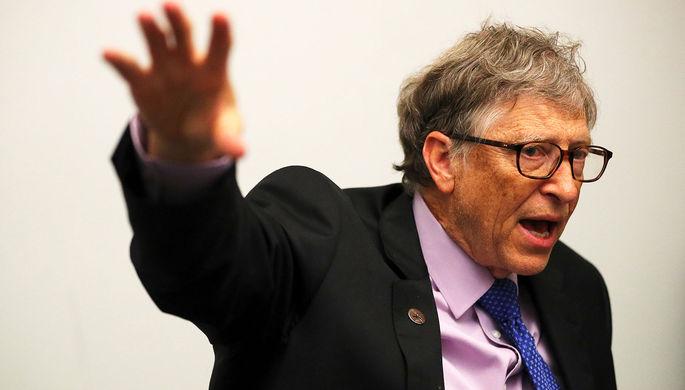 Изменение климата: Билл Гейтс предсказал еще одну катастрофу
