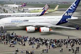 А380 могут отправить на перепроверку
