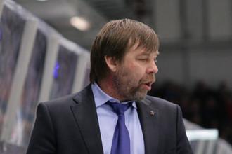 Олег Знарок ждет СКА в Москве и не собирается расставаться с бородой