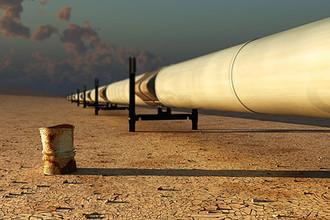 Газопровод Nabucco не будет построен в обход России