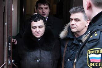 Искусствоведу Елене Баснер, обвиняемой в мошенничестве, избрана мера пресечения домашний арест