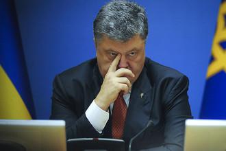 Порошенко не вернет «ВКонтакте»