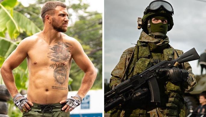 «Вежливые люди»: Ломаченко осудили за видео с солдатами