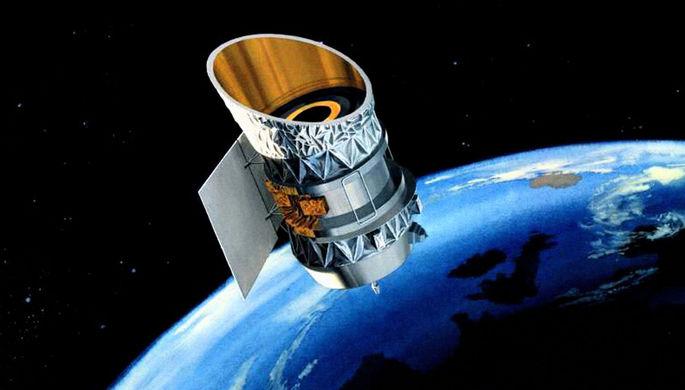 «Очень близко»: в США опасаются столкновения двух спутников