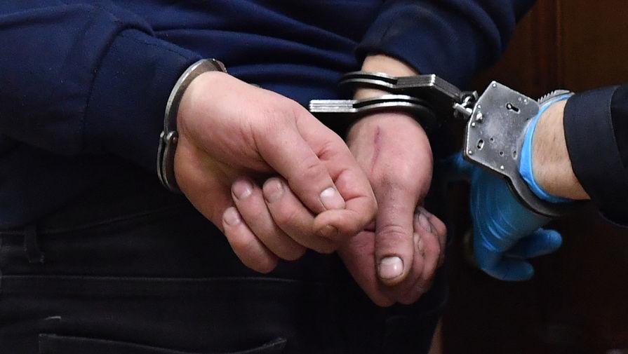 Полиция задержала криминального лидера Волгоградской области