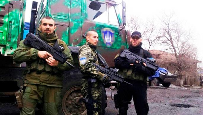 Пытки и изнасилования: на Украине выходят на свободу бойцы «Торнадо»