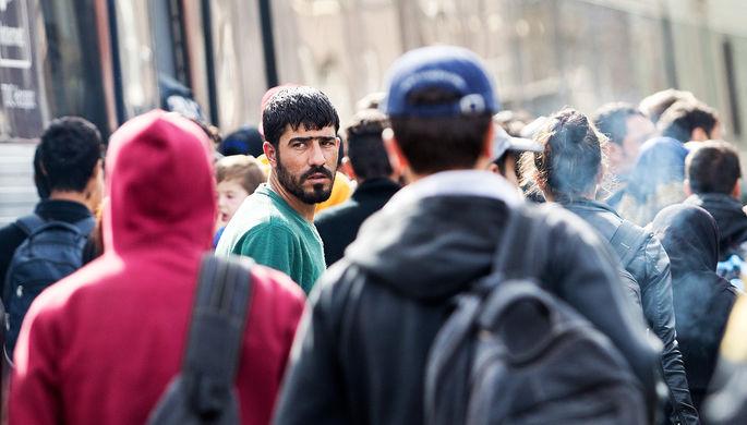 «Ситуация улучшилась»: Дания отправляет беженцев из Сирии домой