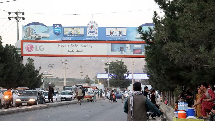В Пентагоне рассказали о помощи талибов в предотвращении ряда атак на аэропорт Кабула