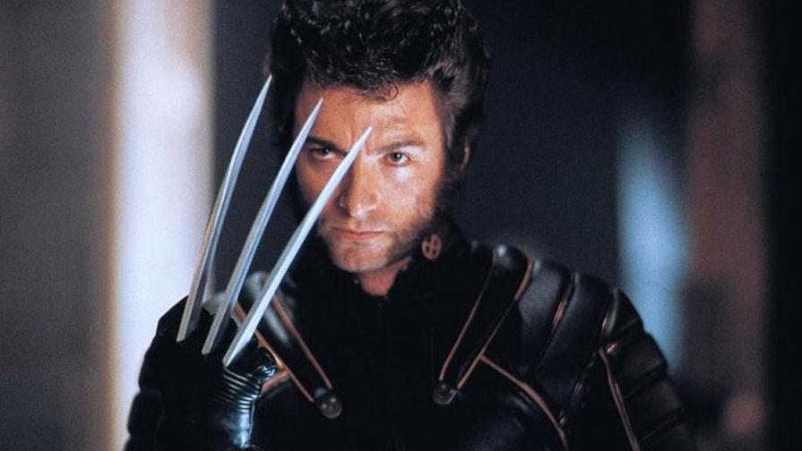 Кадр из фильма «Люди Икс» (2000)