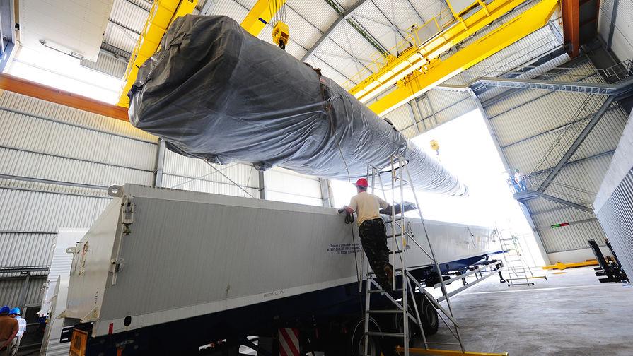 Запуск ракеты-носителя «Вега» с Куру обернулся фиаско