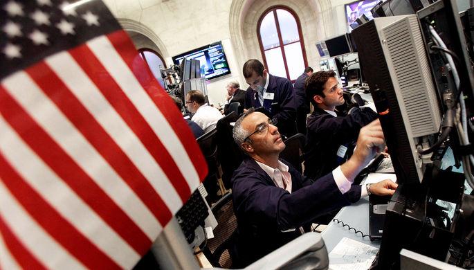 Негативный прогноз: в Fitch обнаружили вероятность дефолта в США