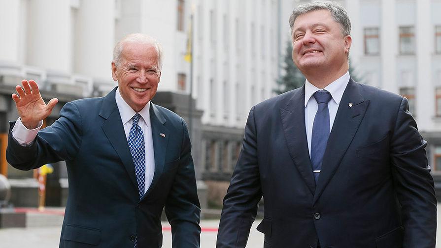 СМИ: против Порошенко возбудили дело о государственной измене