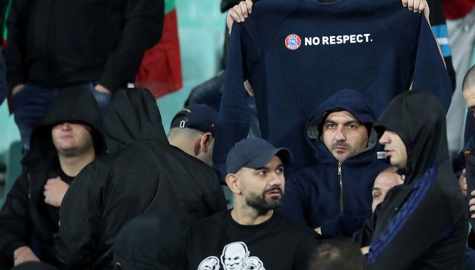 Эта болезнь неизлечима? Как процветает расизм в футболе