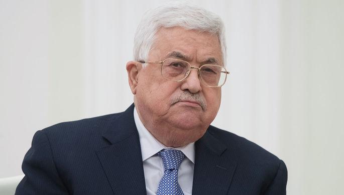Сделки не будет: Палестина разорвала отношения с США и Израилем