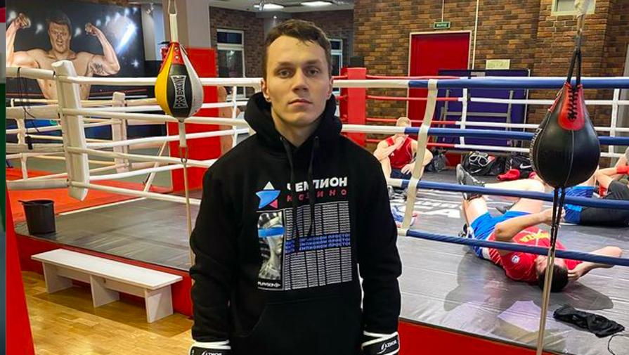 Устроившему дебош на вокзале бойцу MMA грозит до пяти лет тюрьмы