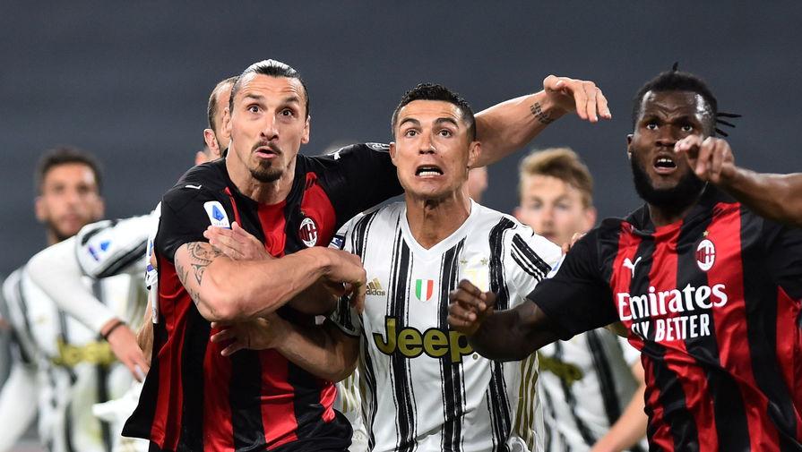 Президент Милана не исключил, что клуб вернется в Суперлигу