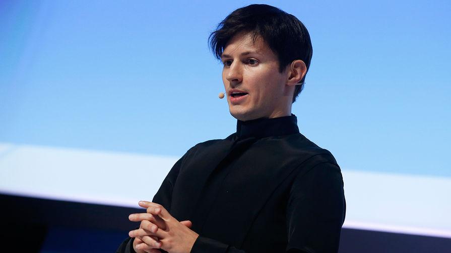 Дуров призвал пользователей перейти на Android из-за опасности iOS