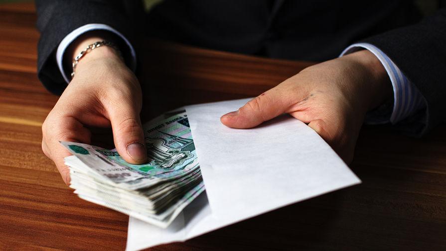 Кабмин выделил 20 млрд рублей на зарплаты бюджетникам