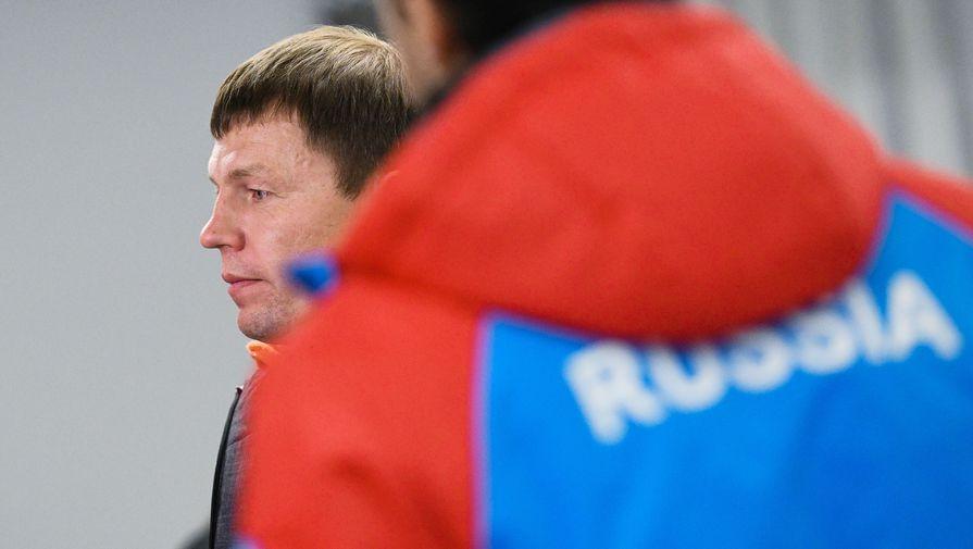 Не считаю трагедией: Майгуров рассказал о потере максимальной квоты в Кубке мира