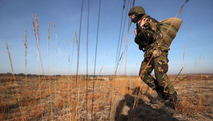 Шантаж войной: Белоруссия стягивает технику к границе с Россией