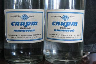 Россия сохранила право ввести государственную монополию на торговлю алкоголем после вступления в ВТО