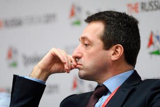 Александр Изосимов войдет в качестве независимого директора в совет директоров Evraz plc