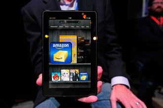 Amazon может представить новую версию KindleFire в начале сентября