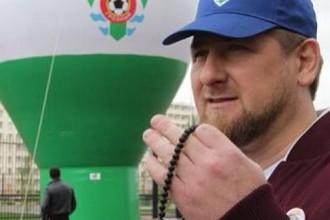 Рамзан Кадыров не может приказать руководству «Терека», но может попросить не выйти на матч