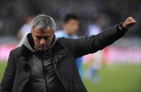 jose mourinho vs fabio capello leadership