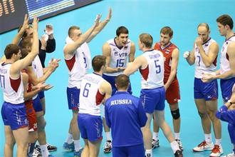 Сборная России победила команду США и заняла второе место на Всемирном Кубке чемпионов