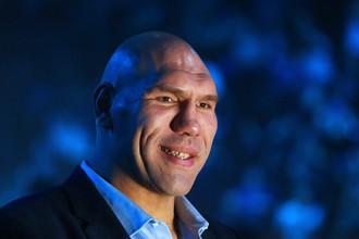 «Профессиональный бокс в России набирает обороты»