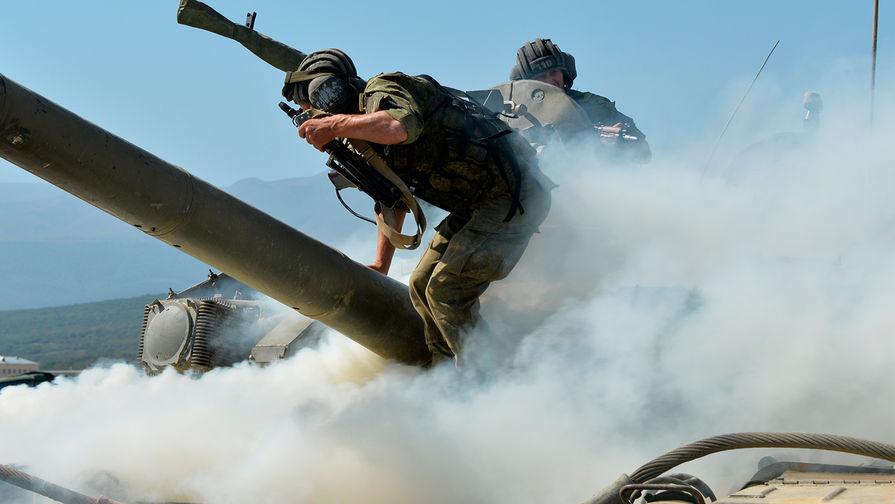«НАТО ждет поражение»: в США оценили возможный сценарий конфликта с РФ