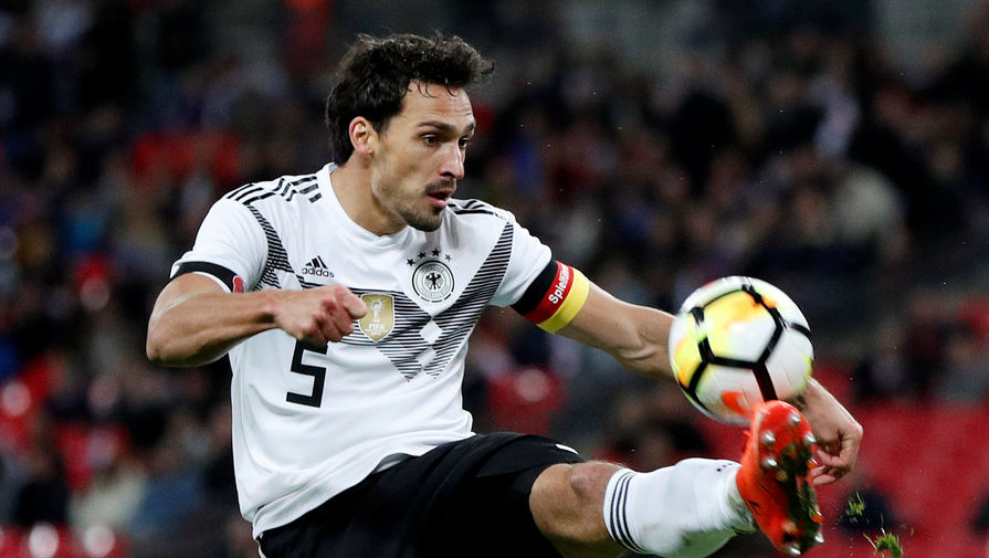 Зарплата немецких футболистов